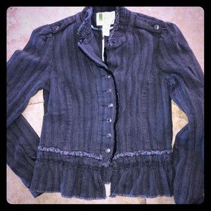 Urban Outfitters Vintage Look Blazer Small